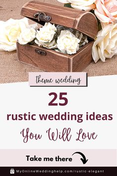 I LOVE rustic weddings. Here are 25 different ideas for yours ... reception decorations, bridesmaids and groomsmen gifts, wedding signs, and a lot more. Read and see how to buy on the MyOnlineWeddingHelp.com blog. Bridesmaids And Groomsmen, Rustic Weddings, Rustic Elegance, Groomsman Gifts, Reception Decorations, Wedding Signs, Cricket, Elegant Wedding, Place Card Holders
