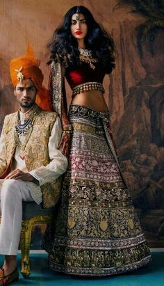 Manish malhotra. Wardrobe fashion indian wedding inspiration ideas| Stories by Joseph Radhik