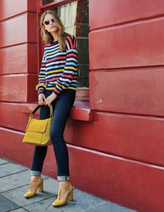 Nice 41 Cozy Weekend Outfits with Casual Style this Winter . Basic Outfits, Casual Outfits, Boden Clothing, Casual Weekend Outfit, Boden Women, Style Casual, Style Men, Smart Casual, Sophisticated Outfits