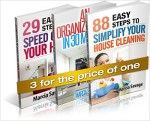 House Cleaning Package - http://www.source4.us/house-cleaning-package/