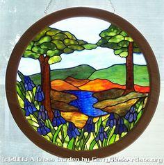 """""""A Glass Garden"""""""