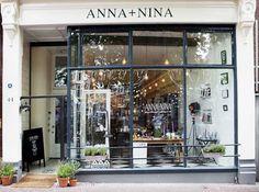 Anna + Nina | Amsterdam