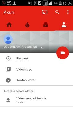 My Channel ✔