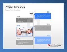 Timeline Powerpoint Template Presentationload HttpWww