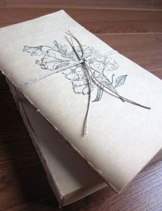 Handmade Vintage Decorative Books by brookeyoung21 on Etsy, $10.00