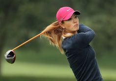 Michelle Wie Finds Her Comfort Zone : Golf Digest