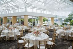 White Wedding Terrace Ballroom 062_LeannePedersenPhotographers_CorrineDave-581