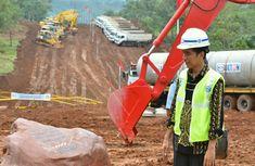 Infrasturktur Bakal Jadi Kampanye Pasif Jokowi Saat Dinikmati Pemudik