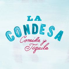 La Condesa I gluten free options I 400A West 2nd Street, Austin, TX 78701 (512) 499-0300