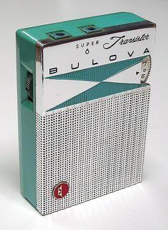 Bulova Super Six