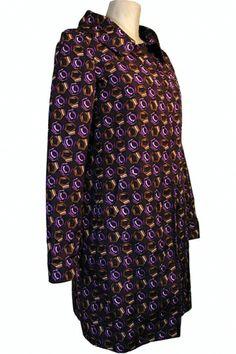The Turnabout Shoppe Prada Coat (size 38 US size 4)