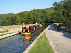 Canal Boating in England was a great way to vacation and see the lovely country side. Great memories with family and pets.