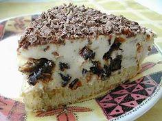 Как приготовить песочно творожный пирог