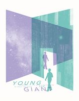 Young The Giant Poster - The Wiltern, Los Angeles - Andrew Vastagh