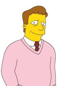 Image result for the simpsons you may remember me