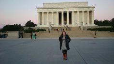 Washington fall