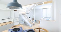 MUJI get's into architectural world with its Vertical House