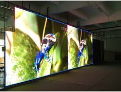 Unique Alumina material cabinet design,this light weight led screen features light weight, thin cabinet and high resolution with full color led screen, SMD HD outdoor led display/ indoor led screen / rental led display. Led Display Board, Led Display Screen, Display Panel, Cabinet Design, Indoor, High Definition, Ali, Stage, Diy Crafts