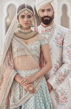 Sabyasachi Spring Couture 2017: The Udaipur Collection