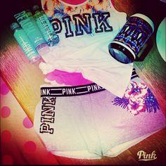 PINK - Victoria's Secret