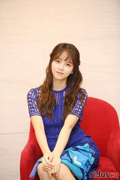 Kim So-hyun cute!!!