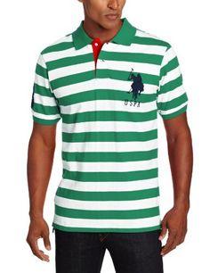 U.S. Polo Assn. Men's Short Sleeve Striped With Big Pony, http://www.amazon.com/dp/B009B5O3NK/ref=cm_sw_r_pi_awdm_fC7qtb1675CDC