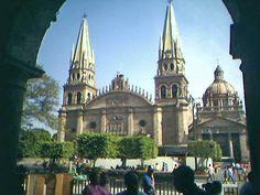 Guadalajara, Jalisco  Mexico