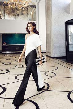Harper's Bazaar - Watch and Shop: A Five Star Fashion Shoot Photo...