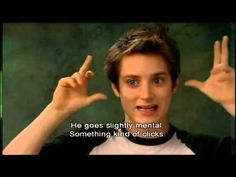 LotR Outtakes Part 4 -- actors + director all talk about the little things. :) This is cute and funny.