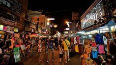 Khao San Road - Bangkok |Expedia.co.th