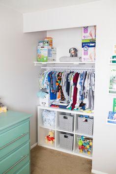 Beautiful Things Await You Woodland Themed Nursery Storage