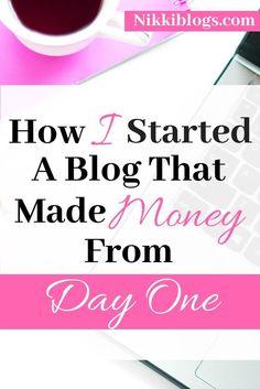 Quick Learning Affiliate Marketing Program affiliate marketing tips Make Money Blogging, Make Money Online, How To Make Money, Earn Money, Blogging Ideas, Money Fast, Money Tips, Make Blog, How To Start A Blog