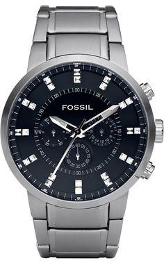 Fossil Men's Watch FS4565 < $123.00 > Fossil Watch Men