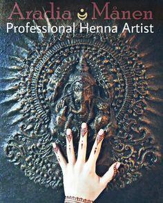 Henna Puerto Rico #hennatattoo