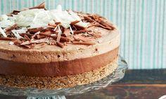recipe-Chokolademoussekage Tricolore