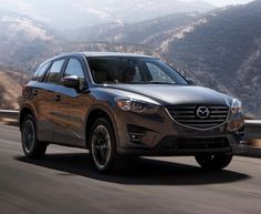 Buying 2016 Mazda Cx-5 In Canada Became Easy