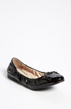 Prada Tassel Ballet Flat available at #Nordstrom $530