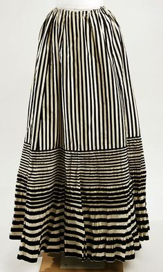 Graphic stripes