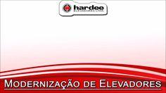 #ModernizaçãoElevadores #ModernizaçãoElevadoresSP
