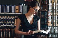 Η ανάγνωση βιβλίων μας χαρίζει χρόνια!!