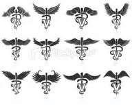 veterinary tattoo ideas