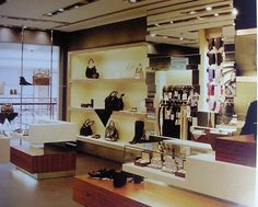Safety measures in the Retail Store Interior Design