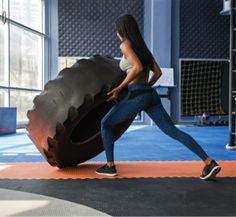 Cross fit for runners. Interesting article