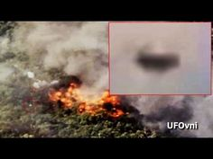 They Were There: UFO Sightings From The Vietnam War (Videos)