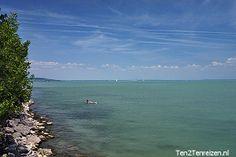 De heerlijke lang zomers in Hongarije aan het Balatonmeer. Boek uw vakantie en vakantiehuis bij de Hongarije Specials www.ten2tenreizen.nl