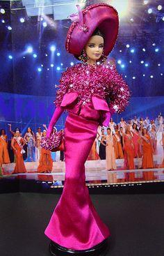 miss argentina 2009