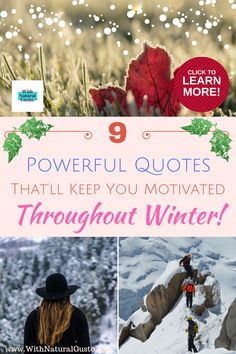 If you're beginning to feel snowed under this season, take a moment to check out these 9 motivational quotes. Quotes About Strength And Love, Inspirational Quotes About Strength, Motivational Quotes For Success, Powerful Quotes, Inspiring Quotes About Life, Giving Quotes, Blue Quotes, Winter Quotes, Business Inspiration