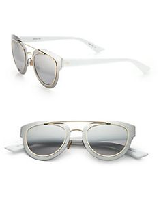 Dior - Chromic 47MM Cat's-Eye Sunglasses