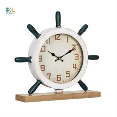 Dekoratívne hodiny, ktoré sa môžu stať dokonalým doplnkom Vašej domácnosti, kancelárie, pracovne alebo obývačky. Deco Table, Alarm Clock, Design, Watch, Home, Tripod, Projection Alarm Clock, Alarm Clocks