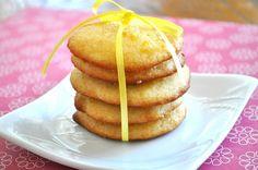 Meyer Lemonade Cookies